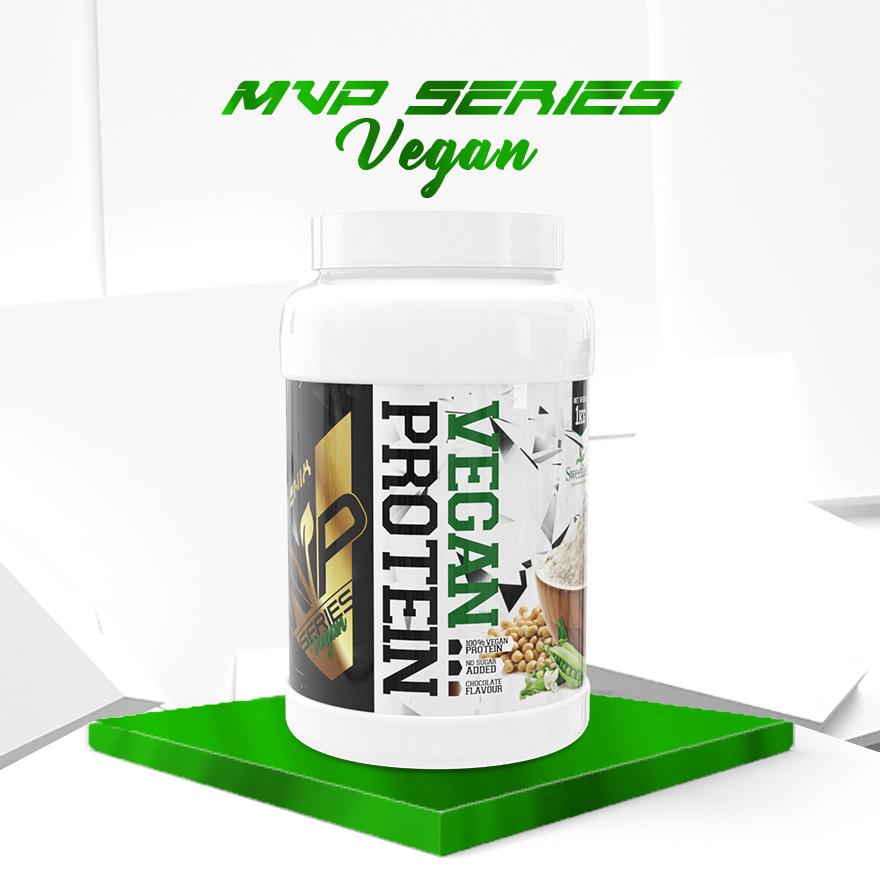 MVP Vegan